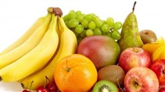 3 loại trái cây giúp giảm cân nhanh