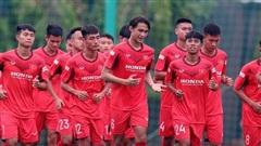 Đội tuyển U22 Việt Nam triệu tập chuẩn bị cho SEA Games 31