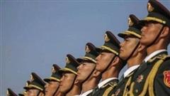 Trung Quốc quyết tâm nâng tầm PLA sánh ngang quân đội Mỹ vào năm 2027