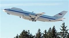 Phương Tây so sánh 'Máy bay ngày tận thế' của Nga-Mỹ