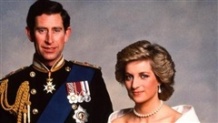 Chuyện tình Thái tử Charles và Công nương Diana: Đúng người, sai thời điểm?