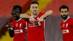 Liverpool ngược dòng thắng West Ham 2-1