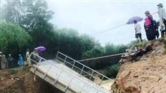 Nghệ An: 7 người chết và mất tích, gần 20.000 ngôi nhà bị ngập
