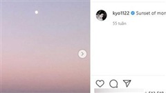 Fan phát hiện 'bí mật' đặc biệt của Song Hye Kyo: Thông điệp gửi tới chồng cũ Song Joong Ki hay chỉ là sở thích cá nhân?
