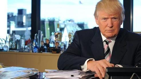 Những lần kinh doanh thành công 'hụt' trong quá khứ của ông Donald Trump, từ casino tới món bít tết