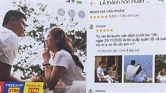 Cặp đôi gửi thiệp mời đám cưới theo giao diện Shopee, dân mạng rần rần nhắc quan khách 'đợi flash sale'