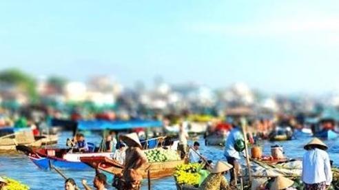 Việt Nam đang trên đà phát triển thành 'quốc gia du lịch'