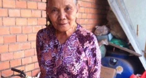 Cụ bà mất tích sau khi 2 người phụ nữ gọi điện nói... trả nợ