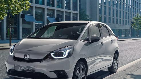 Giá xe ôtô hôm nay 2/11: Honda Jazz dao động từ 544 - 624 triệu đồng