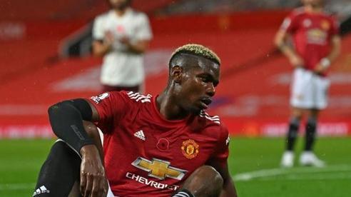 'Tội đồ' Pogba khiến MU lần đầu gục ngã trước Arsenal trên sân Old Trafford sau 14 năm
