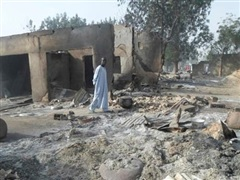 Nigeria: Boko Haram đột kích, giết hại và bắt cóc gần 20 người