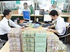 Huy động hơn 31.000 tỷ đồng qua đấu thầu trái phiếu Chính phủ