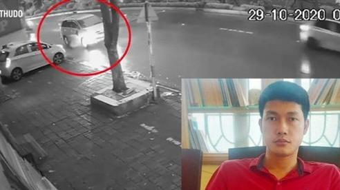 Hà Nội: Tạm giữ nam tài xế lái ô tô đâm chết cụ bà rồi bỏ trốn trong đêm