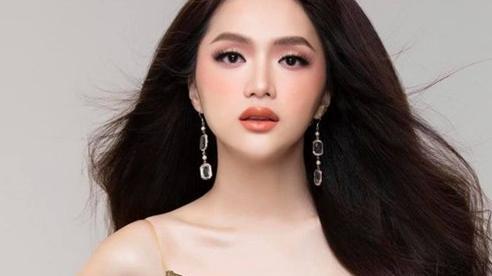 Fanpage Hoa hậu Việt Nam bị tấn công vì có sự xuất hiện của Hương Giang