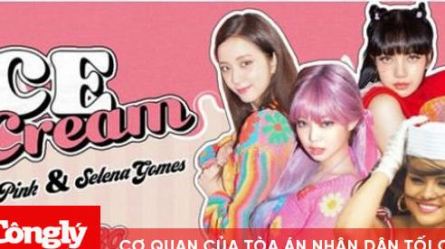 Black Pink 'nắm trùm' lượng mua album từ fandom Trung của idol Kpop