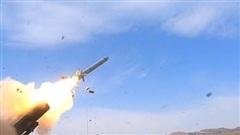 Trung Quốc tung video tập trận bắn loạt tên lửa thật