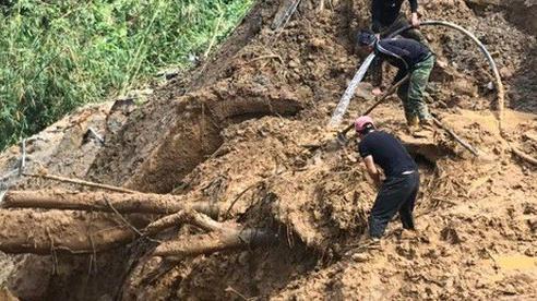 Danh tính 9 thi thể được tìm thấy trong vụ sạt lở ở Phước Sơn: Đau xót khi có tới 6 trẻ em