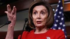 Hạ viện Mỹ sẵn sàng là 'người quyết định' nếu có tranh chấp bầu cử