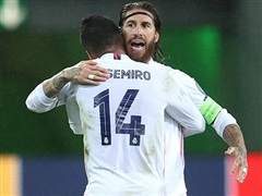 Lịch trực tiếp Champions League: Real Madrid, Liverpool gặp khó