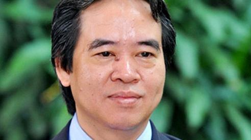 'Vi phạm, khuyết điểm của ông Nguyễn Văn Bình là nghiêm trọng'