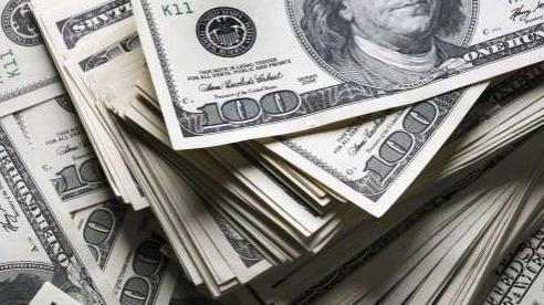 Tỷ giá ngoại tệ hôm nay 3/11: Đồng USD tăng mạnh