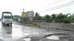 Nhà thầu chậm bảo hành dự án Quốc lộ 1 sẽ bị xem xét xử lý