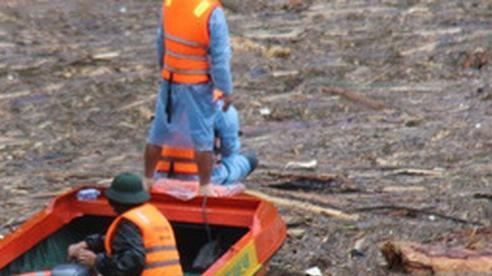 Sạt lở kinh hoàng ở Quảng Nam: Thông tin mới nhất về việc tìm kiếm người mất tích