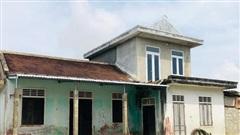 Nhà tránh lũ giúp người dân an tâm mùa mưa bão
