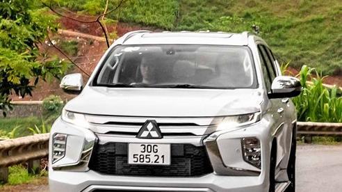 [Chém xe] Mitsubishi Pajero Sport 2020: Gần 1.000km Hà Nội-Hà Giang lộ rõ 22 điểm cộng/trừ cần biết khi định mua SUV 7 chỗ