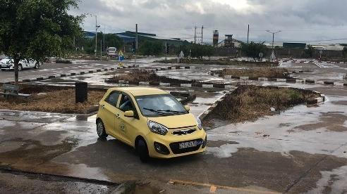 Đắk Lắk: Yêu cầu doanh nghiệp Thành Luân tháo dỡ hạ tầng trường dạy lái xe 'chui'