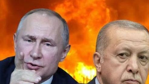 Xung đột Armenia-Azerbaijan: Nga có thể hỗ trợ quân sự cho Yerevan, gửi 'lằn ranh đỏ' đến Thổ Nhĩ Kỳ?