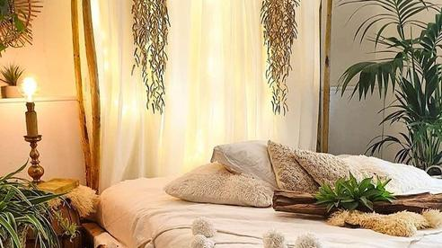 'Chăn ấm, đệm êm' chưa đủ, bỏ túi thêm bí kíp điều chỉnh ánh sáng phòng để ngủ ngon hơn