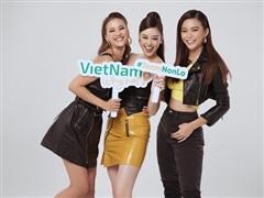 Dàn Hoa hậu quảng bá du lịch Việt bằng chương trình thực tế độc đáo