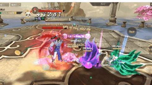 Sướng như game thủ Thục Sơn: Mang hẳn Bảng Phong Thần vào Update, hạ Khương Tử Nha nhận toàn quà khủng