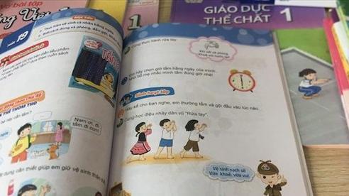 Bộ GD-ĐT thông báo nhận hồ sơ thẩm định sách giáo khoa lớp 2