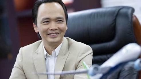 Cú ra tay trăm tỷ bất ngờ, ông Trịnh Văn Quyết mở lối ngược dòng