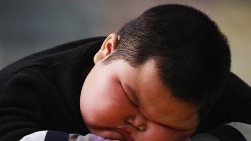 Trẻ thừa cân nhưng vẫn thiếu chất