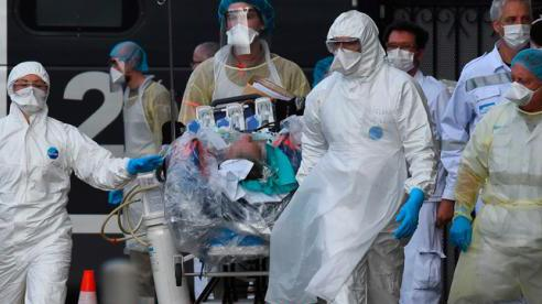 Đến sáng 5/11, thế giới có hơn 48,3 triệu ca nhiễm COVID-19