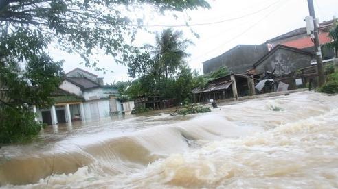 Liên hợp quốc huy động 40 triệu USD để hỗ trợ  người dân các tỉnh miền Trung khắc phục hậu quả thiên tai