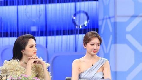 Hương Giang: 'Tôi là người nhận được nhiều từ ngữ nặng nề nhất Chị em chúng mình'