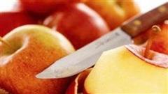 Trái cây giúp da ẩm trong suốt cả mùa đông