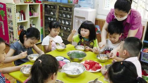 Nhiều trẻ mầm non Kid's Club bị ngộ độc, nôn ói sau khi ăn tại trường