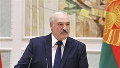Tình hình Belarus: EU cấm Tổng thống Lukashenko nhập cảnh, Nga ủng hộ ý tưởng mới của Minsk