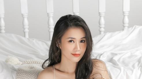 Ngọc Thảo tuổi 30 hướng đến hình tượng Seo Ye Ji và Son Ye Jin