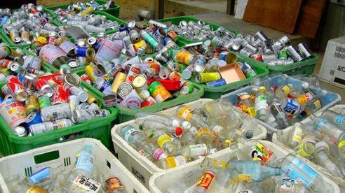 Người Nhật 'đối phó' với rác như thế nào?