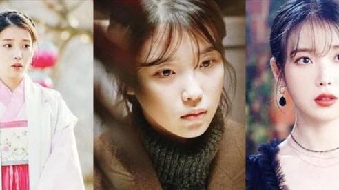 IU - Bước chuyển mình thăng hoa từ ca sĩ sang diễn viên