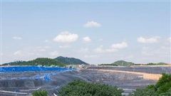 Chốt thời gian xử lý dứt điểm những tồn tại ở Khu liên hợp xử lý chất thải Sóc Sơn