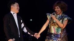 Tùng Dương và Hà Trần từng xích mích vì bài hát 'Mẹ tôi'