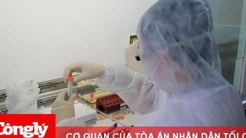 Dịch Covid-19: Cách ly 1 khoa của Bệnh viện Đa khoa tỉnh Quảng Ninh