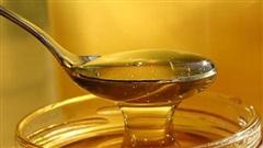 Mật ong - sử dụng đúng cách, đúng liều lượng